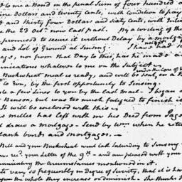Document, 1810 November 08