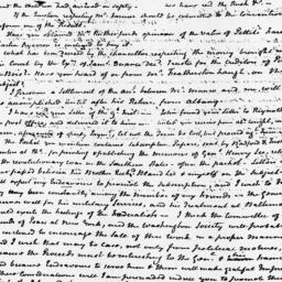 Document, 1812 October 13, ...