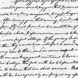 Document, 1812 July 24
