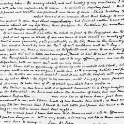 Document, 1812 April 28