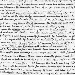 Document, 1812 March 18