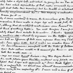 Document, 1811 July 22