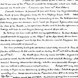 Document, 1823 July 15