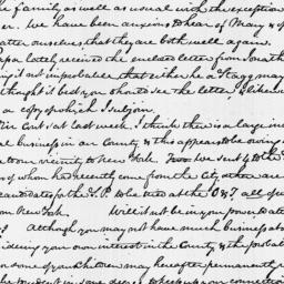 Document, 1828 September 29