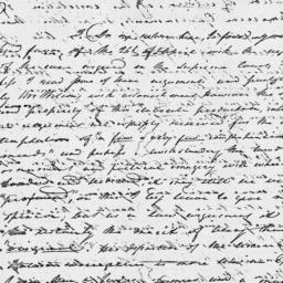 Document, 1793 June 12