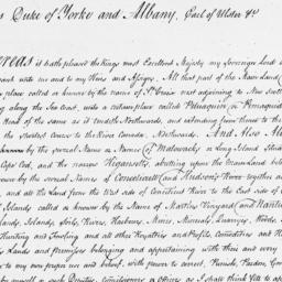 Document, 1674 July 01