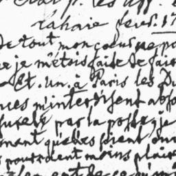 Document, 1790 February 01