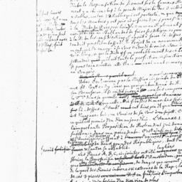 Document, 1787 February 13