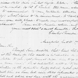 Document, 1784 January 14 a...
