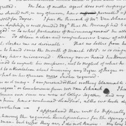 Document, 1818 September 05