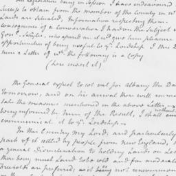 Document, 1796 April 12