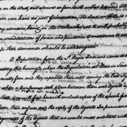 Document, 1795 July 18