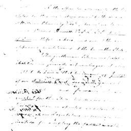 Document, 1793 October 02