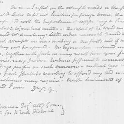 Document, 1795 September 14