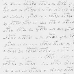Document, 1780 February 26