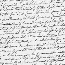 Document, 1777 July 12