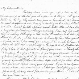 Document, 1832 June 09