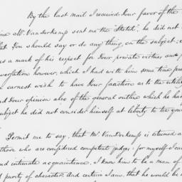 Document, 1813 March 12