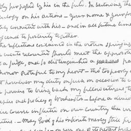 Document, 1812 February 27