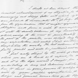 Document, 1820 December 23