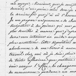 Document, 1783 July 14