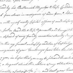 Document, 1781 June 04