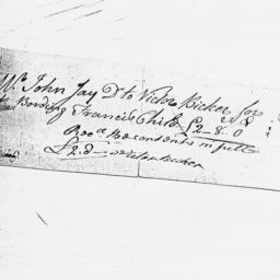 Document, 1778 January n.d.