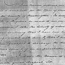 Document, 1796 September 15