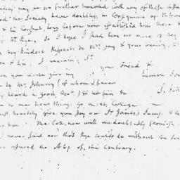Document, 1763 August 04