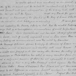 Document, 1787 July 5