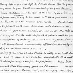 Document, 1823 September 9