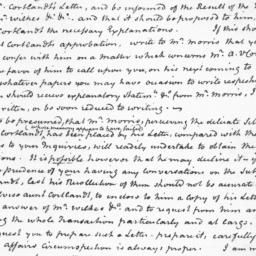 Document, 1814 January 25