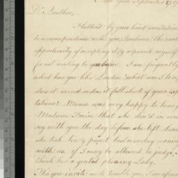 Document, 1792 September 27