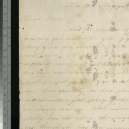 Document, 1792 May 19