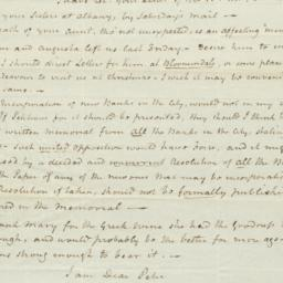 Document, 1813 December 14