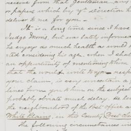 Document, 1805 June 04