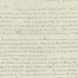 Document, 1817 November 17