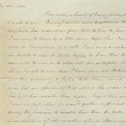Document, 1811 July 26