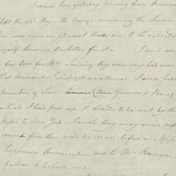 Document, 1804 June 09