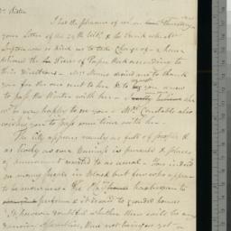 Document, 1798 December 09