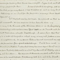 Document, 1824 February 17