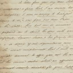 Document, 1810 January 08