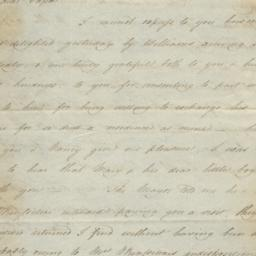Document, 1809 June 06