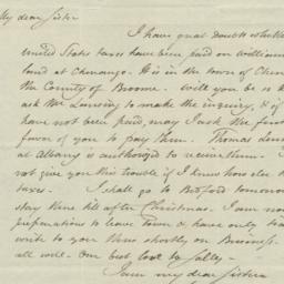 Document, 1814 December 16