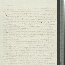 Document, 1794 January 25