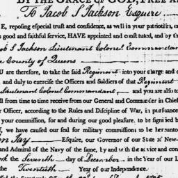 Document, 1795 December 07
