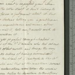 Document, 1782 April 05