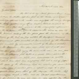 Document, 1824 September 05