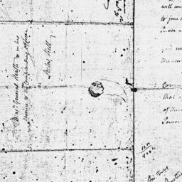 Document, 1776 December 31