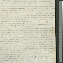 Document, 1798 May 10